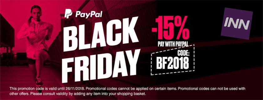 Black Friday Pulsómetros, mejores ofertas en tiendas online - RunnerINN