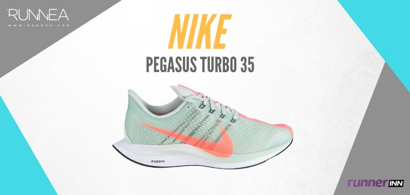 ca34509af RunnerINN Black Friday 2018: Las 6 mejores ofertas en zapatillas running,  Nike Pegasus Turbo