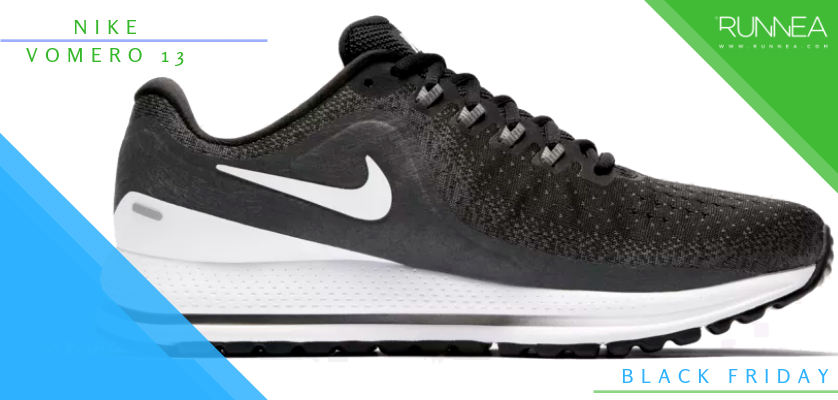 Black Friday Zapatillas Running, las rebajas de la semana - Nike Vomero 13