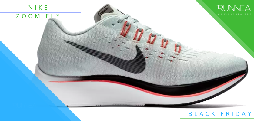 Black Friday Zapatillas Running, las rebajas de la semana - Nike Zoom Fly