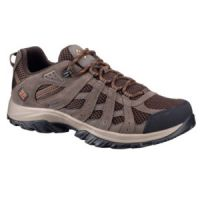 Zapatilla de trekking Columbia Canyon Point