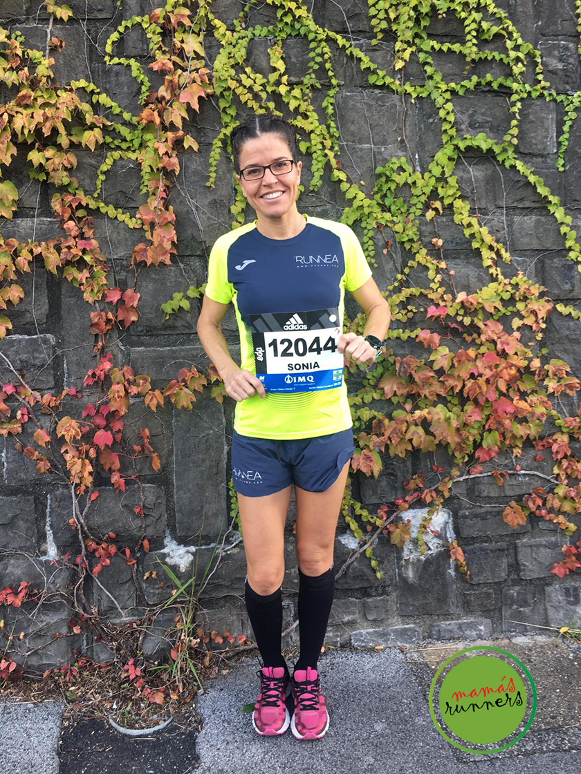 Crónica Behobia San Sebastián 2018 - Mamás Runners: Avituallamientos - foto 6
