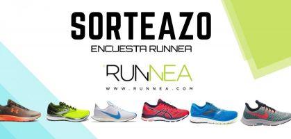 Sorteazo: Suunto 3, Nike Vomero 13, Adidas Solar Boost y Brooks Cascadia, 10 planes premium Academy Win
