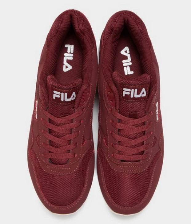 fila cress upper