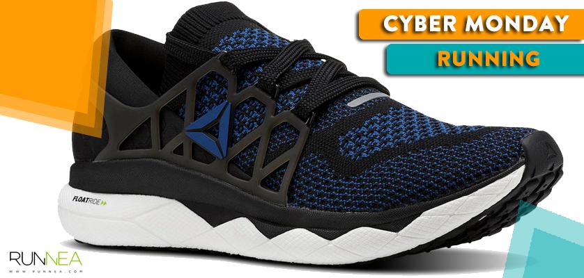 Mejores ofertas running del Cyber Monday - Reebok Floatride Run Ultraknit