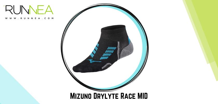Mizuno DryLyte Race Mid