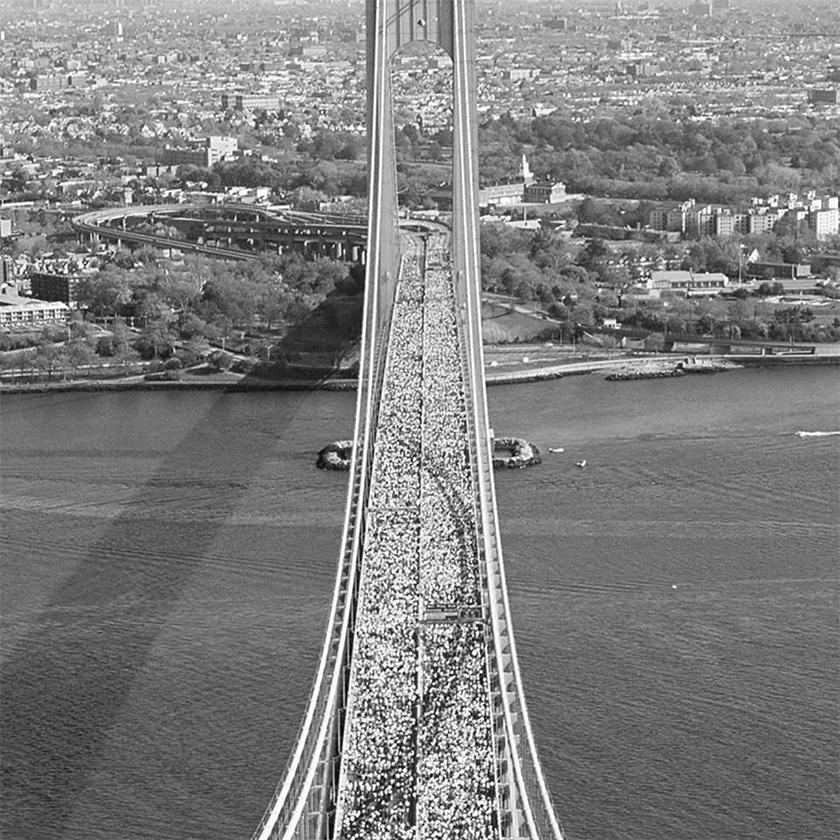 Datos de interés sobre el Maratón de Nueva York 2019 - foto 3