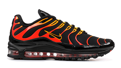 Zapatilla sneaker Nike Air Max 97 Plus