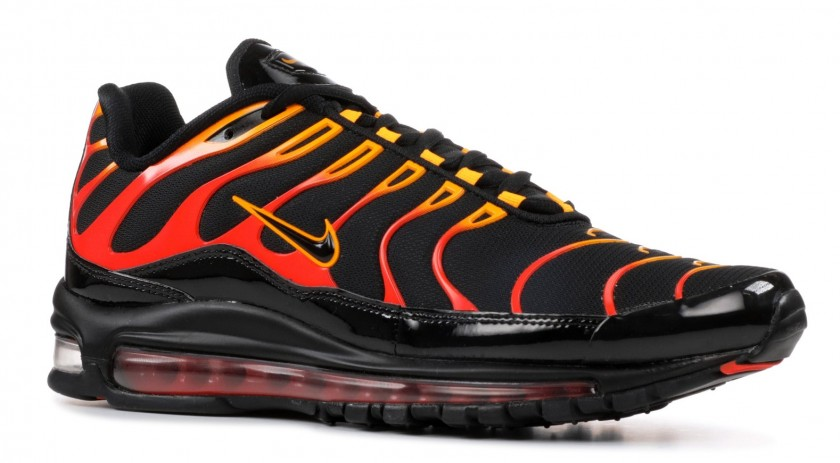 Nike Air Max 97 Plus detalles