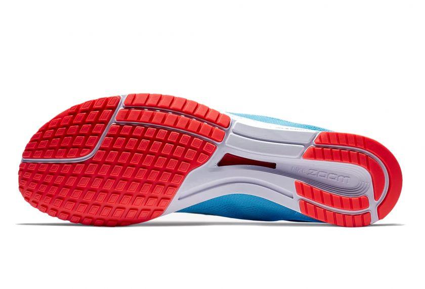 Nike Air Zoom Streak LT 4 suela