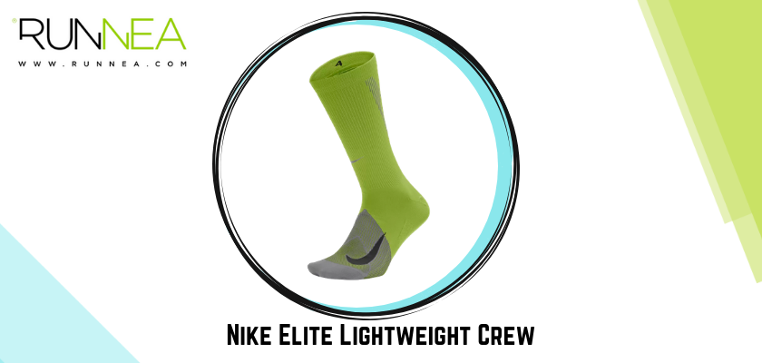 Nike Elite Lightweight Crew
