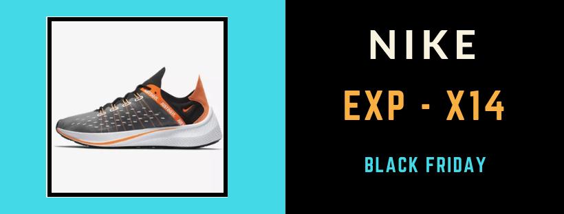 Mentalidad Expresión motivo  Nike Black Friday Sneakers 2018: Las 6 mejores ofertas en zapatillas casual