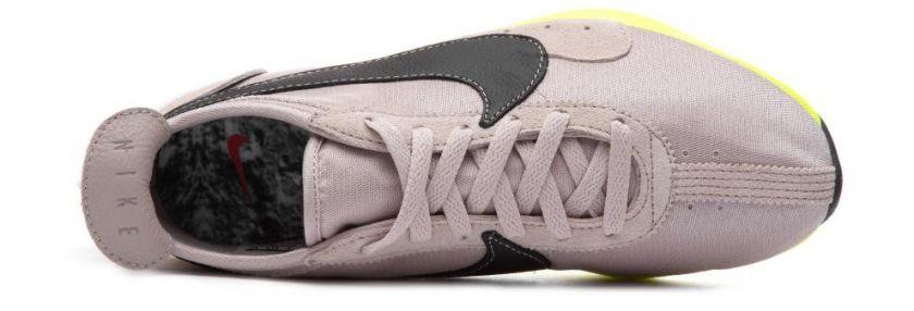Nike Moon Racer upper