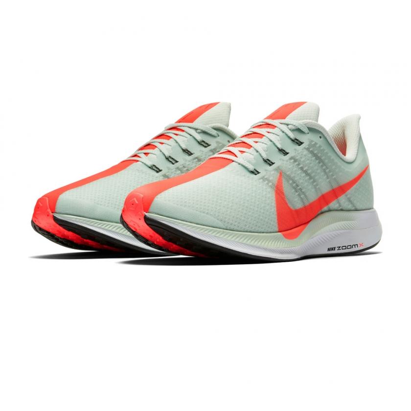 Nike Zoom Pegasus Turbo: Características - Zapatillas ...
