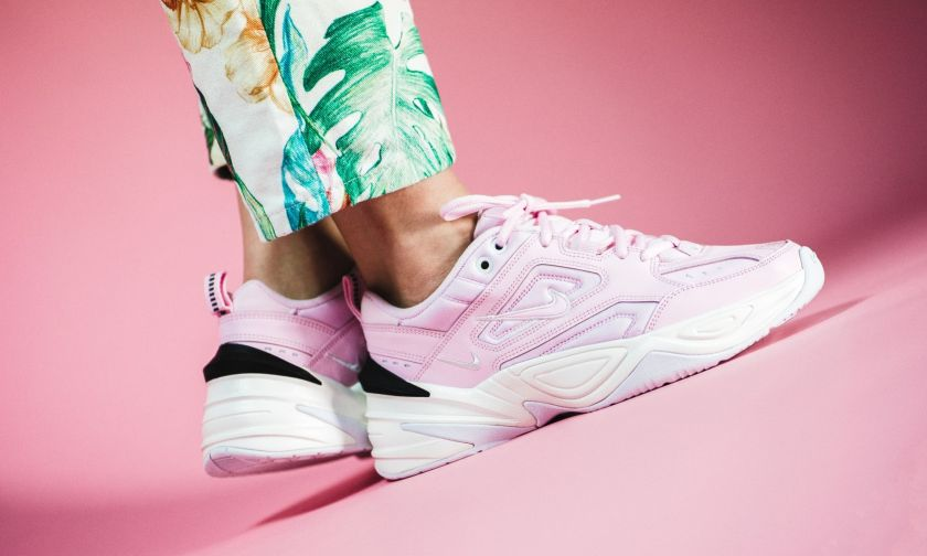 Para construir Hablar peine  Las Nike M2K Tekno gustan a todas las mujeres