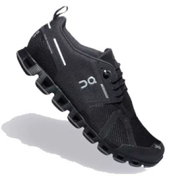 chaussures de running On Cloud Waterproof