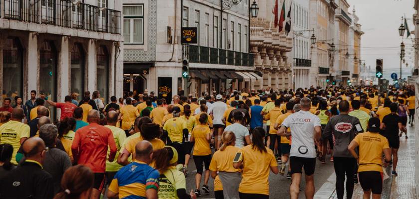Plan entrenamiento medio maratón ¿Qué tengo que tener en cuenta?, competición