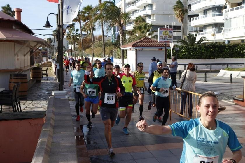 Plan entrenamiento media maratón: 9 consejos para terminarlo