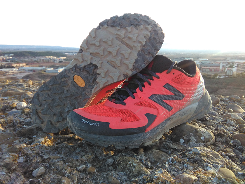 Review de las New Balance Summit KOM, primeras sensaciones - foto 2