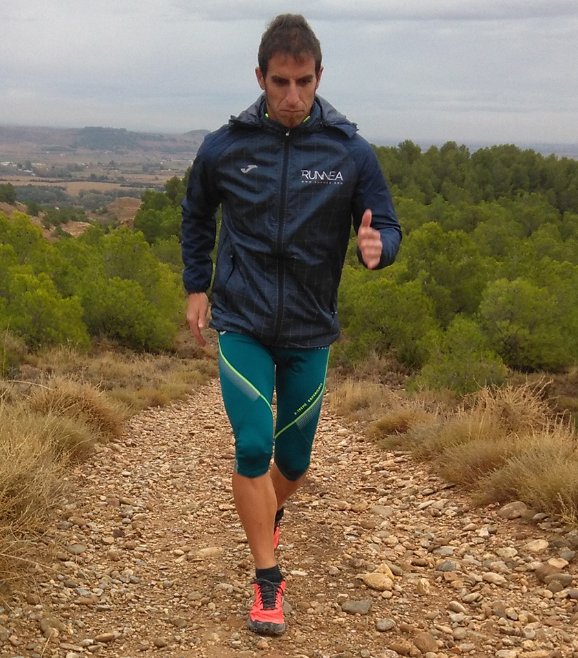 Review de las New Balance Summit KOM, puntos de mejora - foto 15