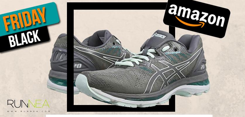 2018 Friday Amazon Y De Ofertas En Zapatillas Black Running qAxO46