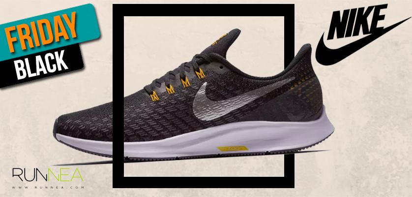 4eec6f55e Nike Black Friday Running 2018, mejores ofertas en zapatillas de running -  Nike Pegasus 35