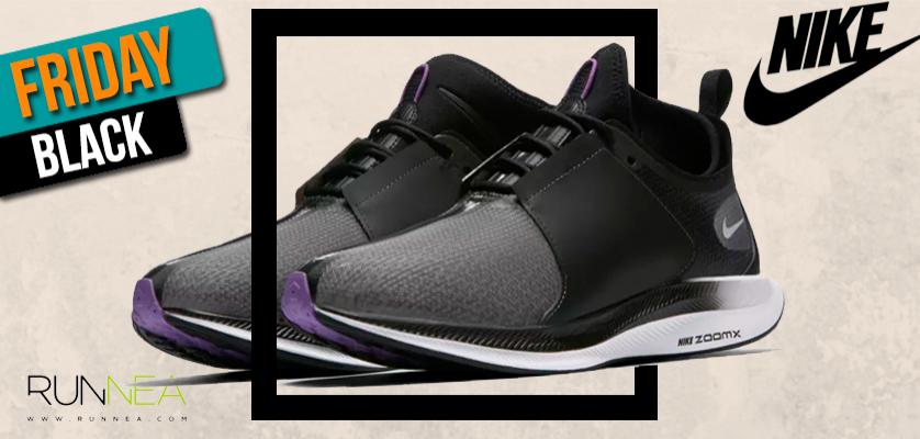 16db4156f Nike Black Friday Running 2018: Las 10 mejores ofertas en zapatillas de  running