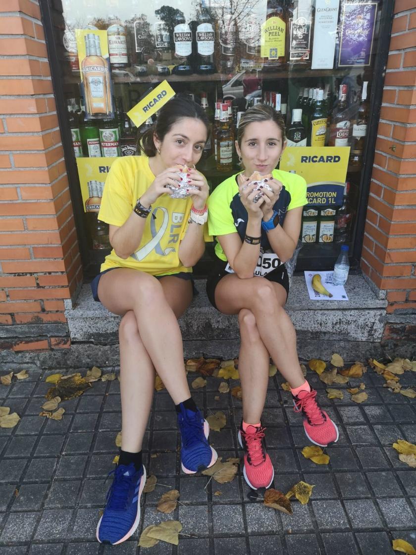 runnea women team