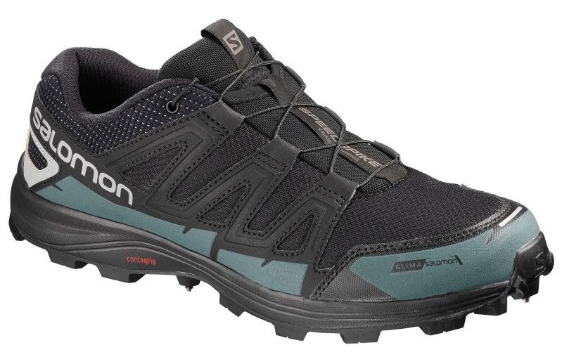 Salomon Speedspike CS detalles