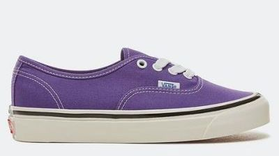 Zapatilla sneaker Vans Authentic 44
