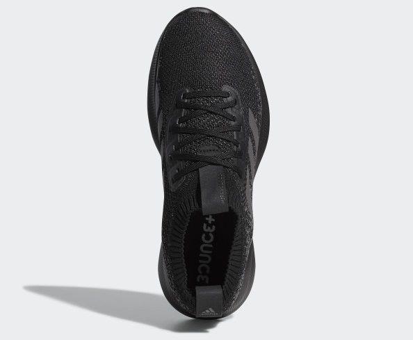 Adidas Purebounce+ upper