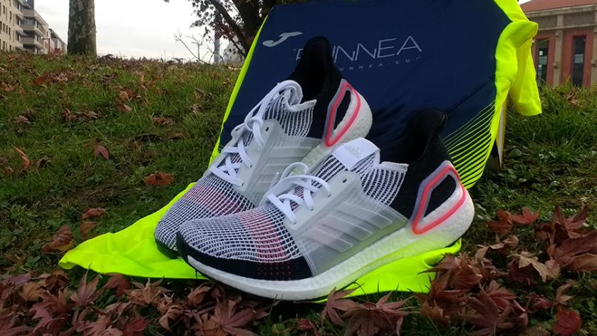 adidas ultraboost 2019: precios de sneakers en oferta