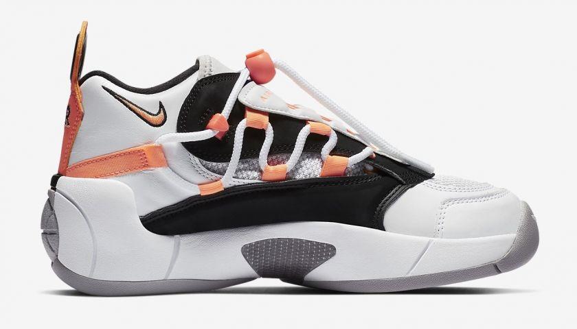 Nike Air Swoopes II
