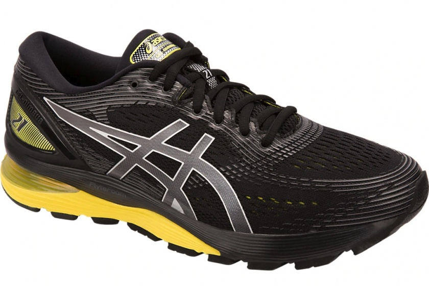 Asics Nimbus 21: Características - Zapatillas Running | Runnea