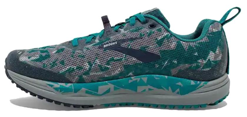 a507ae248e165 Brooks Caldera 3  Características - Zapatillas Running
