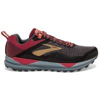 Zapatilla de running Brooks Cascadia 14