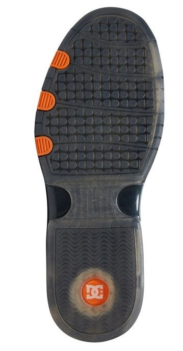 DC Shoes Legacy suela
