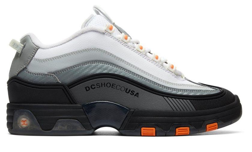 DC Shoes Legacy
