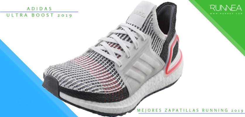 2019 De Las Mejores Zapatillas Running xrCBdoe