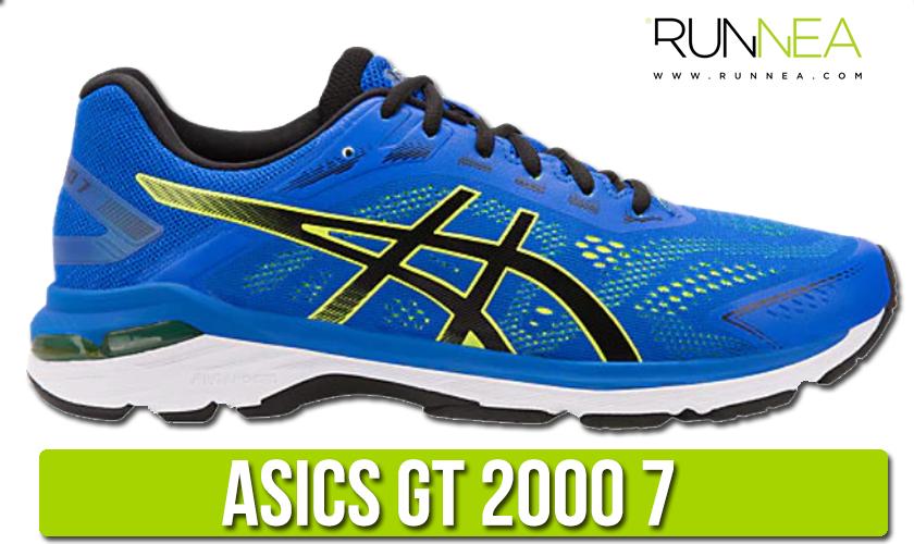 Mejores zapatillas de running Asics 2019