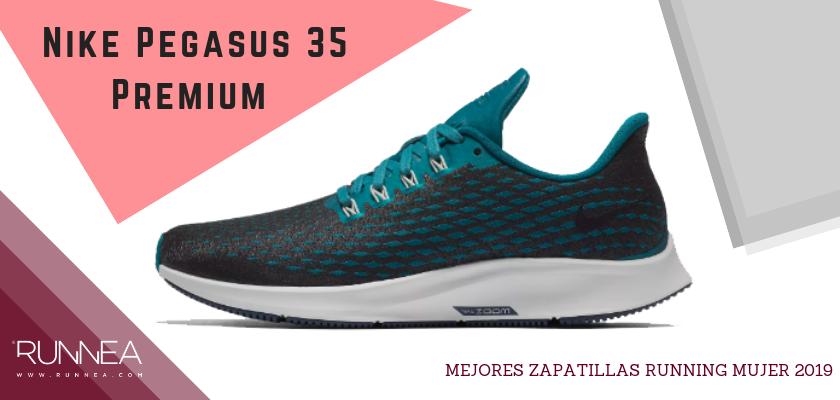 zapatillas nike mujer running 2019