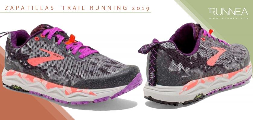 Las mejores zapatillas de trail running 2019