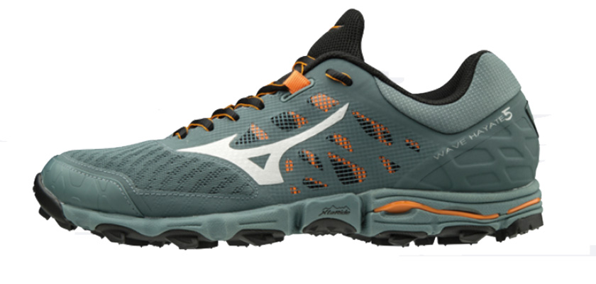 mizuno wave creation 16 analisis