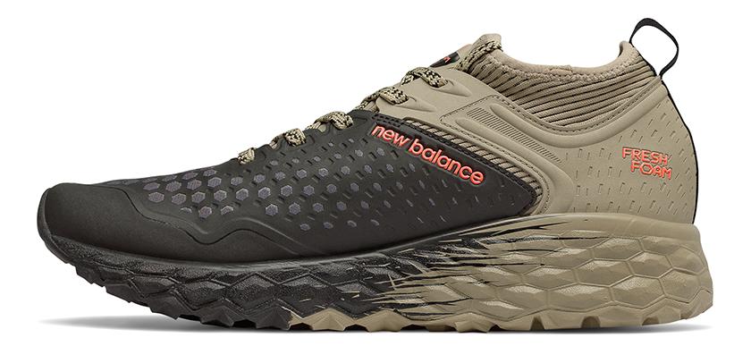 New Balance Fresh Foam Hierro v4, especificaciones técnicas - foto 2