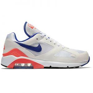 low priced 0b6d3 c8f60 Nike Air Max 180 Características -  Sneakitup