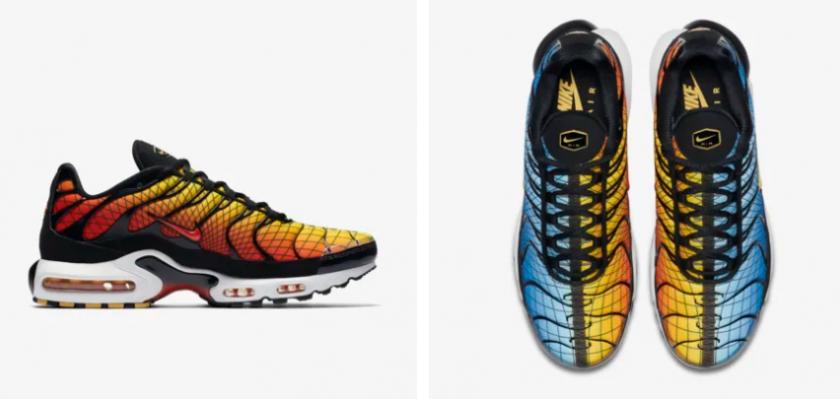 Los imprescindibles de Nike en esta temporada, las