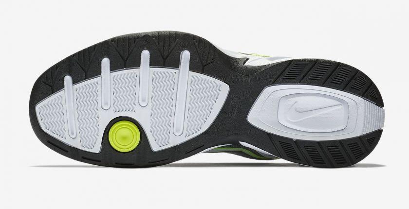 Nike Air Monarch IV suela