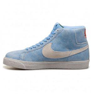 hot sales 092c2 1a22e Precios de sneakers Nike Blazer Mid baratas - Ofertas para comprar online    Sneakitup