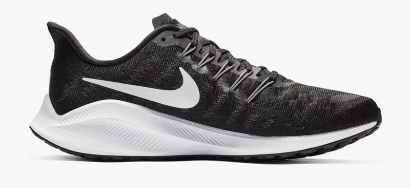 Nike Vomero 14, características destacadas y novedades - foto 1