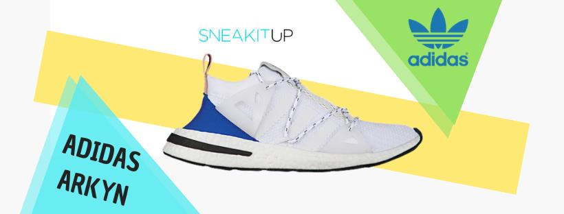 rebajas sneakers Adidas Arkyn